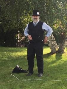 Macdonald-magician